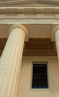 Building w/Columns